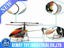 Micro Series V911 Electric RC Helicopter 2.4GHz GYRO 4CH RTF by Velocity Toys(227163)