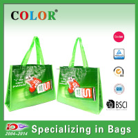Top Quality Promotional PP Woven Shopping Bags