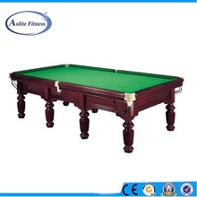 2014 New English Style BilliardsTable For Sale& Snooker Table