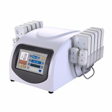 best cellulite removal non invasive lipo laser machine for sale