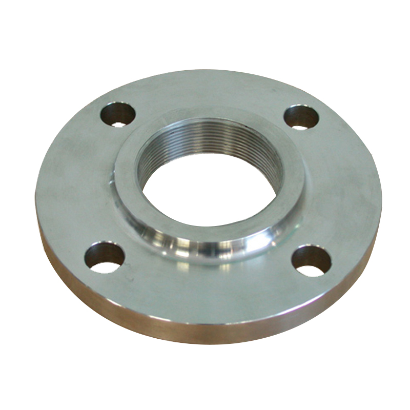 Carbon mff threaded taper flange