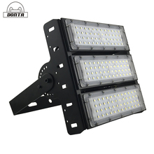 waterproof ip65 outdoor energy saving smd 150 watt module tunnel led flood light