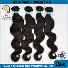 HOT!! new products for 2014 hair made in China Brazilian/Peruvian/Indian human hair 70 300g excellent