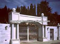big entrance gate design