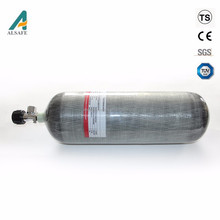 China Manufacturer Direct Sale And Hot Sale SCBA Air Cylinder Fire Extinguisher Tank