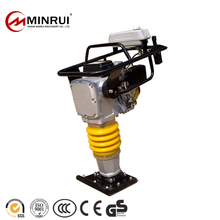 Best price tamping rammer manual soil compactor with cheapest