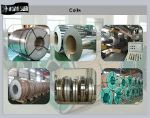 201 304 316 stainless steel coil