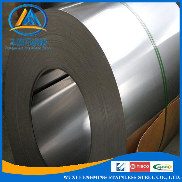 Hot Rolled And Cold Rolled 201 304 304L 316 316L 440C Stainless Steel Coil Stainless Steel Coil Prices