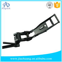 Good price Cargo Lashing/ Strap Cam Buckle/ Ratchet buckle for Strap