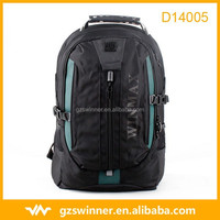 Fashion design new backpack,canvas sports Backpacks / Korean Fashion Backpacks / Travel Rucksack For Boys