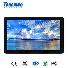 Professional manufacturer lcd monitors screen display for car with long service life