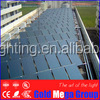 High efficiency top popular polycrystalline silicon 500w solar cell mounting