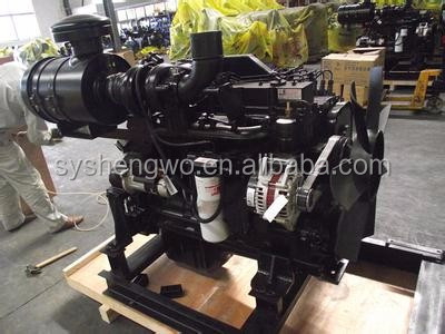 C260 33 dongfeng cummin 6CT 8.3L truck engine for sale