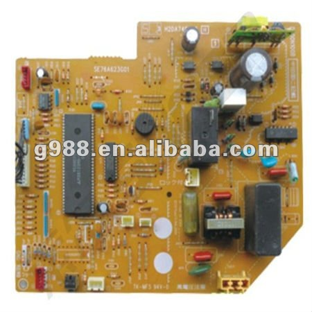 Air Conditioner Electronic Control Board Air Conditioner Spare Part
