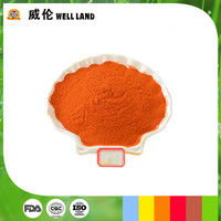 30E plant extract carthamins yellow coloring powder