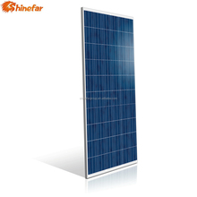 roof top 25 year solar panel 270w poly module