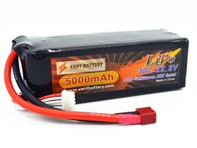 lipo factory lightest type in the marketplace RC battery lipo 6000mah/5000mAh 22.2V 30C rechargeable for hobbies F3C/F3A /UAV
