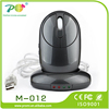 New product mfga oem mouse / usb rechargeable wireless optical mouse