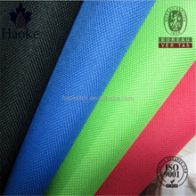 travelling bag fabric / school bag making material / fabric material for laundry bag