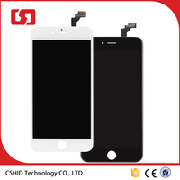 China factory Paypal accept complete oem original lcd for iPhone 6 lcd and digitizer