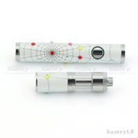 Best selling ego vaporizer pen products in Japan Vapor Kamry 1.0 E cig starter kits