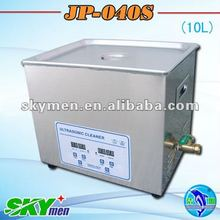 Ultrasonic water bath for mechanical parts cleaning SUS304