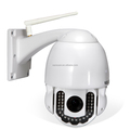 Wanscam HW0025 One key setting Function 4.2 Inch Vanderproof PTZ Hi3518 IP Home Camera