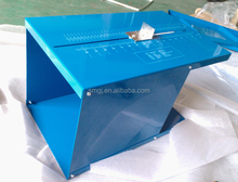 Sit And Reach Test Box Body Flexibility Measurement Tester