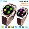 Hot And Classic wholesale watch phone for Nokia/Huawei P8