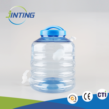 Custom made sample plastic color 5 gallon dimensions 38mm 30mm neck pet preform big water bottle for water