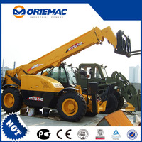 XCMG XC6-4517 17m Telescopic Handler container forklift