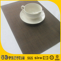 Environmental mesh office table accessories for restaurant