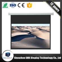 Modern manufacture China Factory Projector 250 inch projection screen