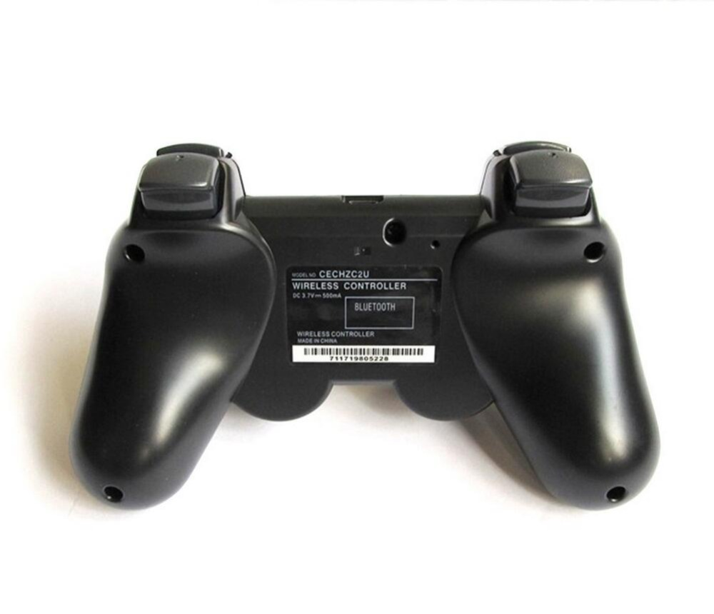 Wireless Bluetooth Game Controller Joysticks Gamepads For PS3 Console