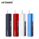 2019 New product HITASTE P6 heat not burn cigarette tobacco heating device with KC/FCC/CE/TPD for use IQOS heets stick