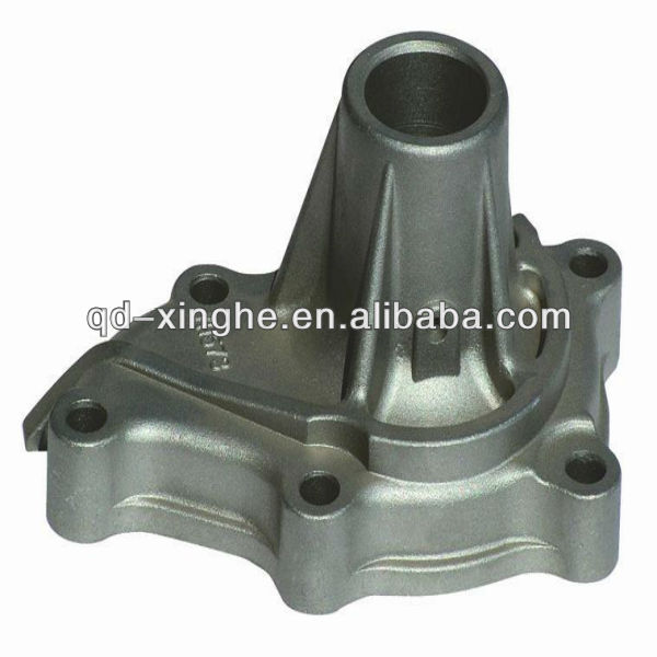 High Quality Cast Iron Car Parts With Good Price
