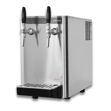Top selling products in alibaba sparkling water cooler with Rohs