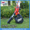 New Design 2-stroke gasoline/Petrol Leaf Vacuum Blower/Shredder with low price