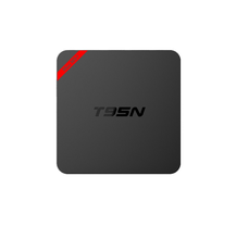 Best price T95N Mini MX+ S905 1gb 8gb 4K HD Set-Top BOX 2.4GHz WiFi Smart Android 6.0 Tvbox