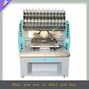 Automatic 24 colors silicone label dispensing machine for sale