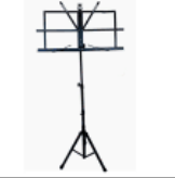 Musical instrument educational teach aids Music stand