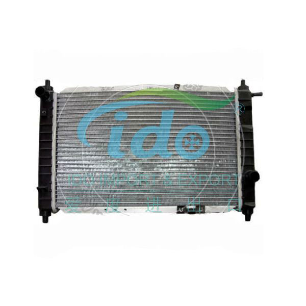 Radiator for Daewoo Matiz 96314162