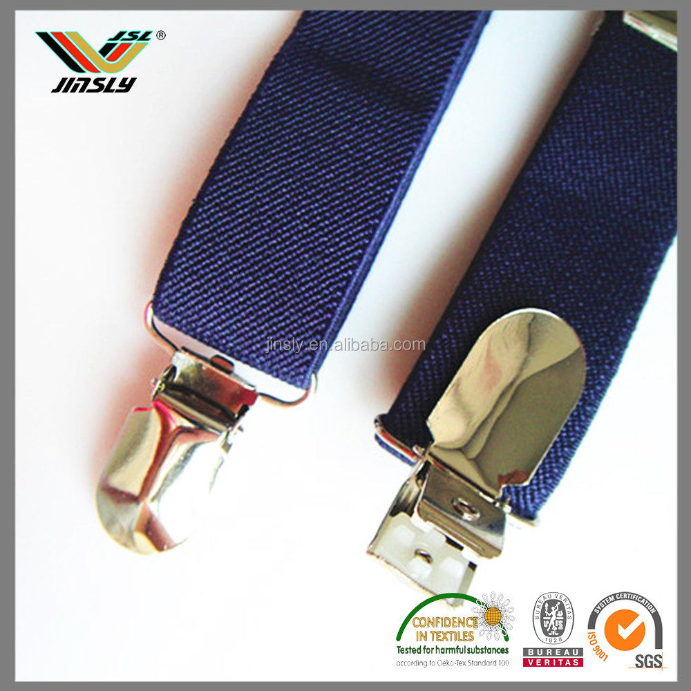 manufacturer making 5cm boys trousers suspender