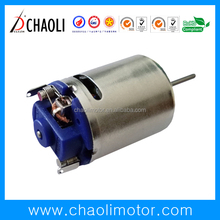 RC remote control model drive CL-RK370SA-4738-43.5D41.5D brushed dc motor