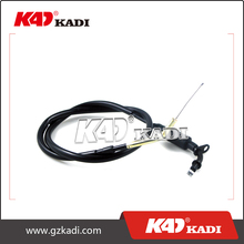 China motorcycle parts choke cable for EN125