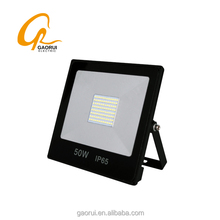 50w competitive price outdoor 220 volt led flood light slim led floodlight