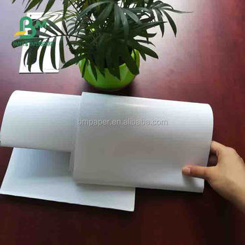 Jumbo roll 100g 157g 180g C2S Art Paper / Glossy Cardpaper for Annual