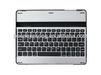 Mobile Bluetooth keyboard for iPad 2 3 4 bluetooth keyboard case