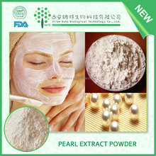 TOP grade skin whitening pearl powder natural pearl powder by TLC
