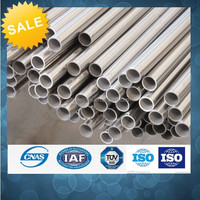 High pressure seamless tubes stainless steel 316